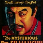 Zobacz film The Mysterious Dr. Fu Manchu online