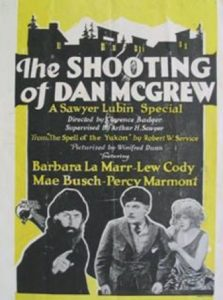 Online The Shooting of Dan McGrew.VOD Szukaj online