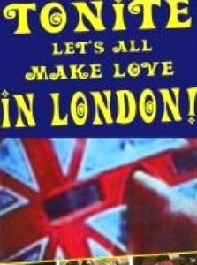 Online Tonite Let's All Make Love in London.VOD Szukaj online