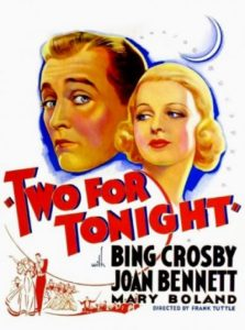 Two for Tonight online. Cały film .