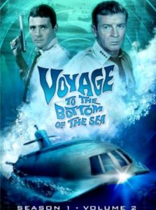 Online Voyage to the Bottom of the Sea.VOD Szukaj online