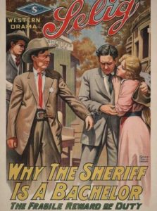 Why the Sheriff Is a Bachelor online. Cały film .