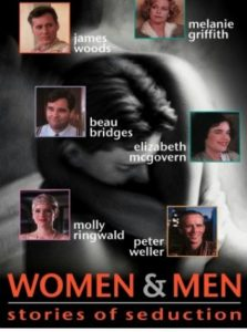 Women and Men: Stories of Seduction online. Cały film .