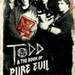 Zobacz film Todd and the Book of Pure Evil online