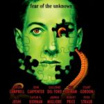 Zobacz film Lovecraft: Fear of the Unknown online