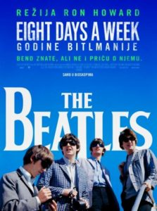 Online The Beatles: Eight Days a Week – The Touring Years.VOD Szukaj online